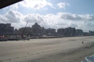 Kijkduin in de herfst 2006 003