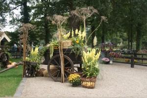 Museum boerderij de Wendezoele Delden